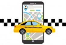صورة تاكسي مدينة جابر الاحمد-أطلب الان تاكسي-سريعاGo-Taxi-Kw-