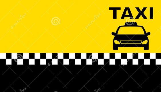 تاكسي القصور